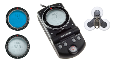 Maxview DIGITAL SATELLITE COMPASS
